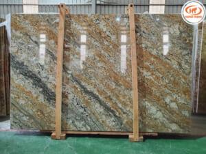 ĐÁ Granite Amani Gold 3