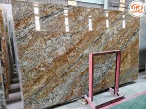 ĐÁ Granite Amani Gold 4
