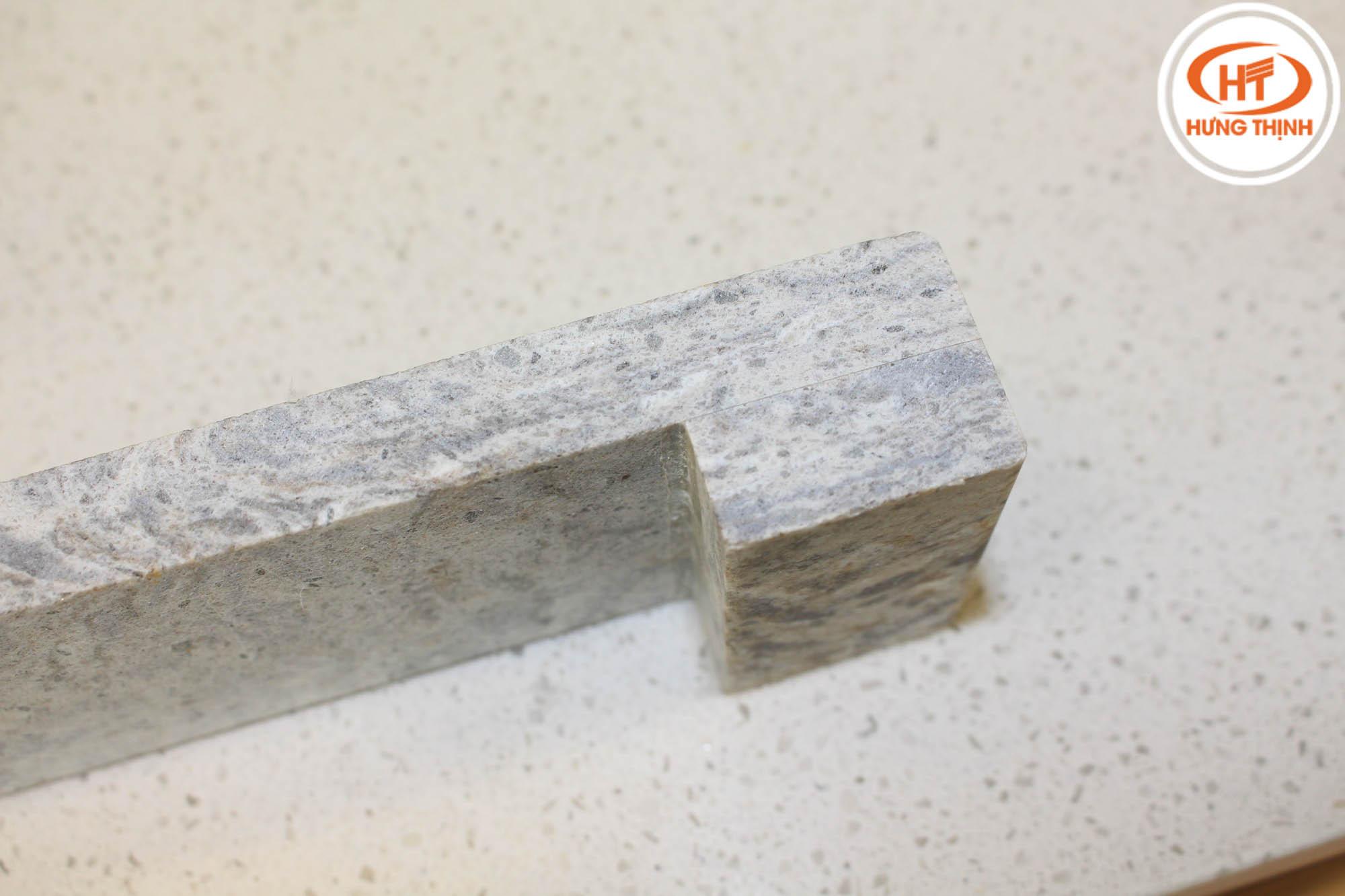 laminated edge