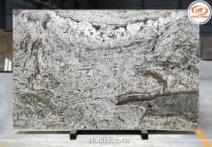 Đá Granite Kamzih White 5