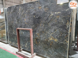 Đá Granite Magma Black 3