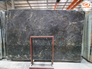 Đá Granite Magma Black 4