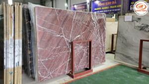 Đá Granite Red Plamingo 3