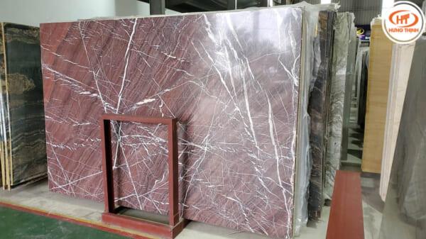 Đá Granite Red Plamingo 4