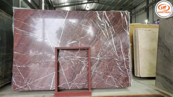 Đá Granite Red Plamingo 6