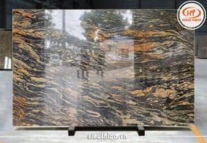 Đá Titanius Granite