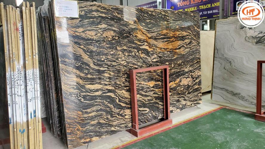Đá granite titanius 3