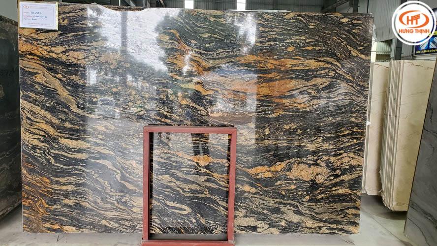 Đá granite titanius 7