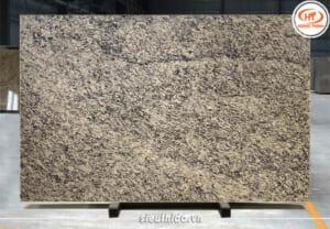 đá granite Napoli white