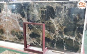 đá granite lava oro 1 2