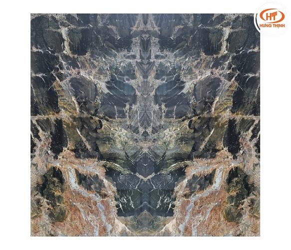 đá granite lava oro 1