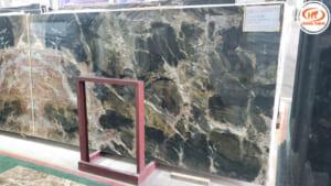 đá granite lava oro 8