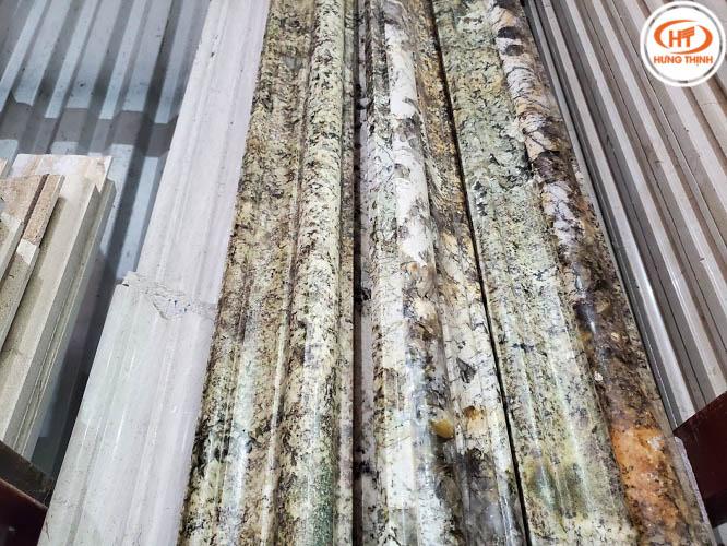 Phào chỉ đá Kamarica 2