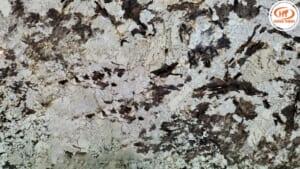Đá Granite Branco Panda 4