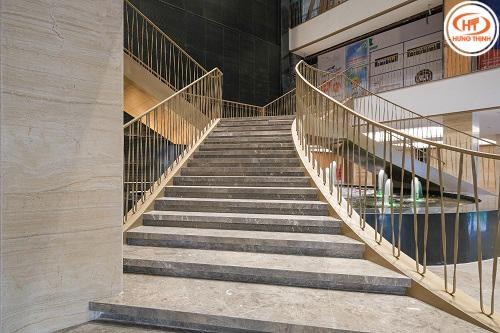 Công trình thiên sơn Plaza 9