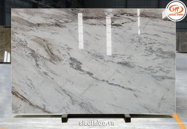 Đá Granite Branco White 1