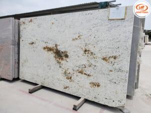 Đá Granite Colonial White 1
