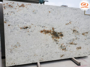 Đá Granite Colonial White 2