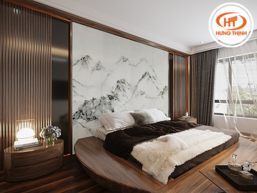 Ốp phòng ngủ 17