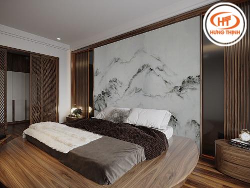 Ốp phòng ngủ 9