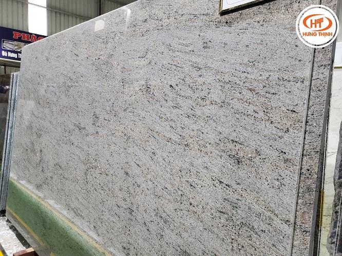 Đá granite White Giblee 2